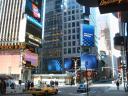 Time Square - Feb 2007